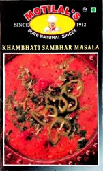 Khambhati Sambhar Masala